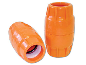 HDPE Duct Coupler