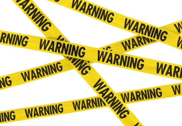 Warning Tapes Manufacturers